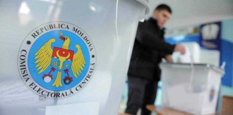 Republica Moldova: Partidele proeuropene au castigat alegerile. UE reuseste sa mentina trendul dincolo de Prut