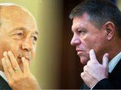 Klaus Iohannis, noul presedinte al Romaniei. Traian Basescu a plecat acasa