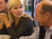 Traian Basescu a dat chef la berarie dupa ce a plecat de la Cotroceni