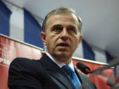 Mircea Geoana, somat de Guvern sa paraseasca vila de protocol a RAPPS