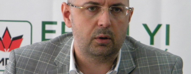 UDMR va iesi de la guvernare dar va vota noul Guvern Victor Ponta in Parlament