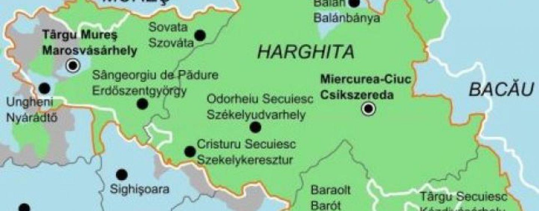 Decizie judecatoreasca: Pe teritoriul Romaniei nu se poate infiinta o regiune autonoma a secuilor