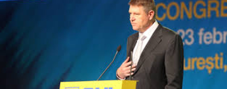 Klaus Iohannis: Purtatorul de cuvant al presedintiei va fi Tatiana Niculescu Bran