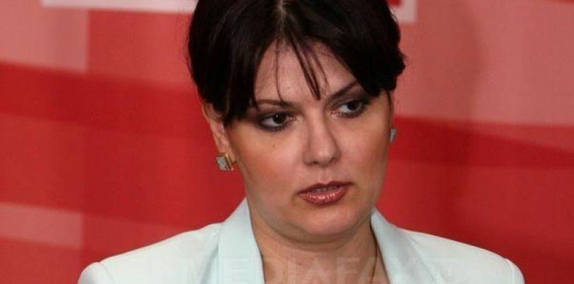 Comisia de etica a Universitatii Bucuresti: Olguta Vasilescu a plagiat in cazul lucrarii sale de doctorat