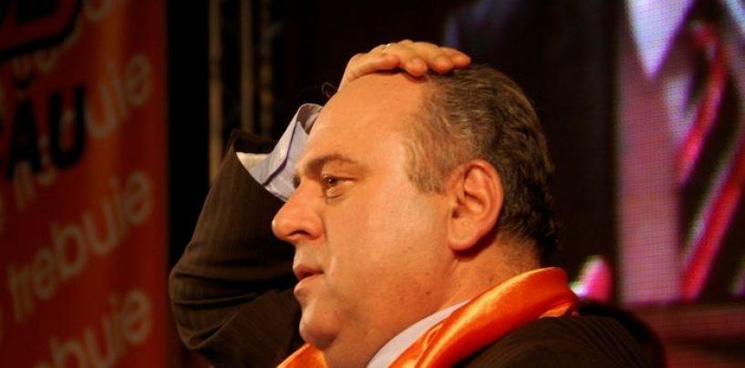 Stefan Pinalti, omul de casa al Elenei Udrea, trimis in judecata pentru spalare de bani