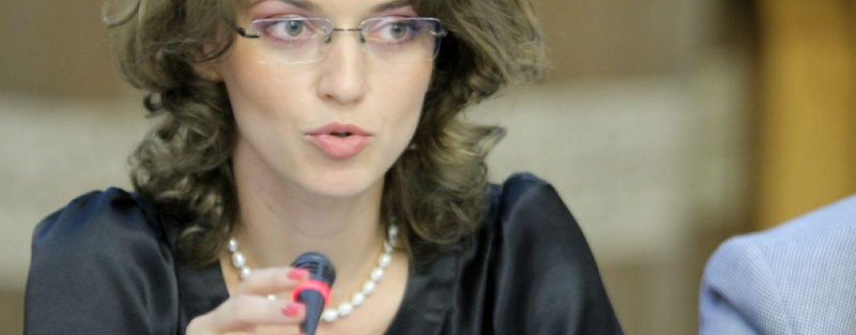 Alina Gorghiu (PNL), cercetata penal pentru fals si uz de fals
