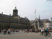 Primarul Amsterdamului, catre jidahisti: Faceti-va bagajele si plecati dracului de aici