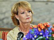 Cea mai mica fiica a regelui Mihai se va stabili in Romania. Ea s-a nascut in exil, la Copenhaga