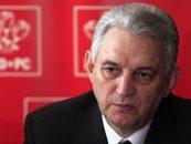 Ilie Sarbu: Niciun coleg din PSD nu s-a ridicat la nivelul lui Victor Ponta