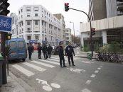 Atentatele de la Paris: Trupele de elita au tras 40 de gloante in teroristul de la magazinul evreiesc