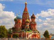 Kremlinul vrea sa deschida birouri la Bucuresti si Chisinau pentru o retea media in limba rusa
