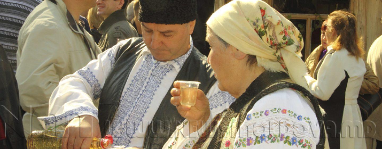 Peste 15 000 de moldoveni au invadat Romania pentru a petrece sarbatorile de iarna pe stil vechi