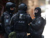 Teroristii, incercuiti de fortele speciale. Ei s-ar ascunde intr-o casa din Nordul Frantei