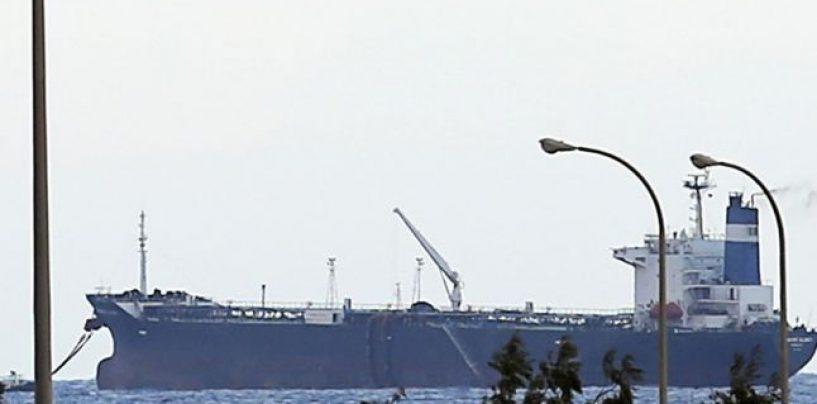 Un marinar roman ucis in Libia. Nava sub pavilion strain, atacata cu bombe de un avion