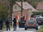 O noua actiune terorista la Paris: Un al treilea jidahist a luat ostatici intr-un magazin evreiesc. Unii au fost deja impuscati