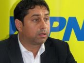 Fostul ministru de Interne, Cristian David, arestat pentru 30 de zile pentru luare de mita