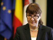 Monica Macovei cere Baroului Bucuresti excluderea lui Victor Ponta din avocatura