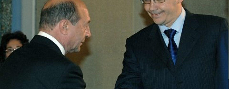 Victor Ponta: Traian Basescu nu a ales pana acum o locuinta de serviciu. E foarte cusurgiu