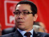 Victor Ponta: PSD va propune un nou sistem electoral. Maxim 300 de deputati si 110 senatori
