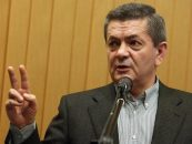 Ioan Rus: Mircea Geoana, un baiat destept, dar sta cam prost cu caracterul