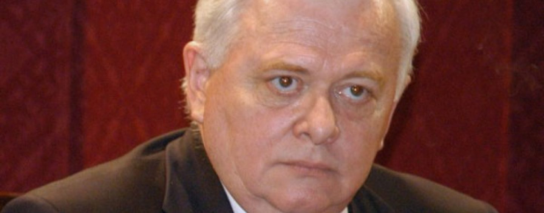 Viorel Hrebenciuc spune tot ca sa scape. El a dezvaluit finantarile ilegale din campania lui Mircea Geoana la prezidentiale