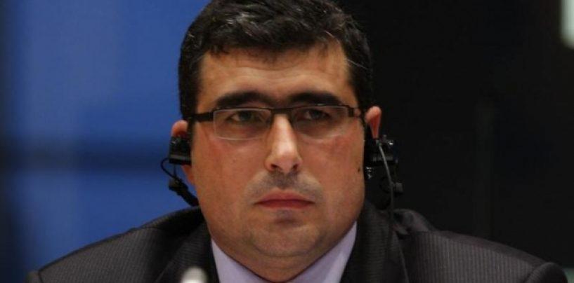 Judecatorul Marius Tudose este noul sef al CSM. El a fost coleg de generatie cu Victor Ponta
