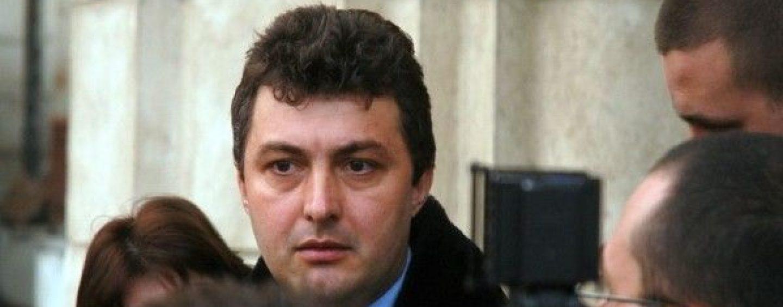 Codrut Seres, condamnat definitiv la 4 ani de puscarie in dosarul privatizarilor strategice