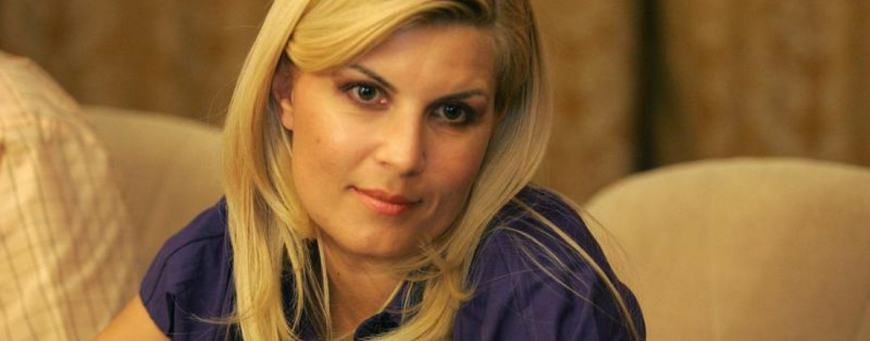 Elena Udrea: Numele meu apare in dosarul Microsoft din cauza unor neconcordante in declaratia de avere