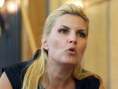 Elena Udrea: O parte din banii dati mita in dosarul Microsoft au ajuns la Victor Ponta si Vasile Blaga