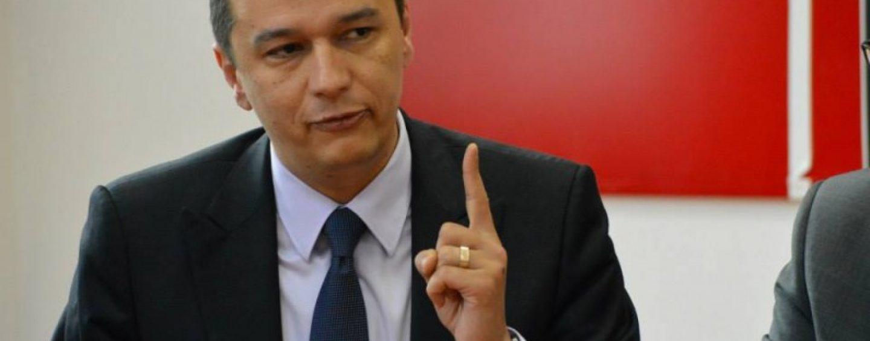 Sorin Grindeanu: Ministerul Informatiilor a cerut in instanta suspendarea platii a 100 milioane lei catre Microsoft