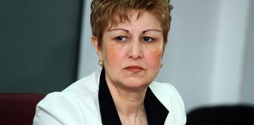 Livia Stanciu (ICCJ): Nu vom negocia niciodata independenta justitiei
