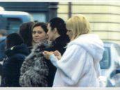 CSM: Alina Bica a incalcat normele etice ale magistraturii prin afisarea la Paris impreuna cu Elena Udrea