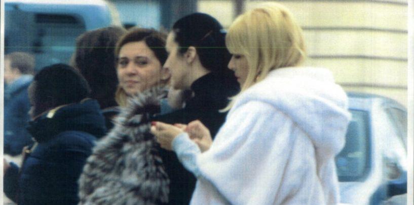 Alina Bica, in tandem cu Elena Udrea: SRI s-a implicat in dosarele DIICOT