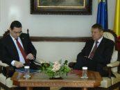 Victor Ponta: Nu e treaba presedintelui Klaus Iohannis sa schimbe majoritatile din Parlament