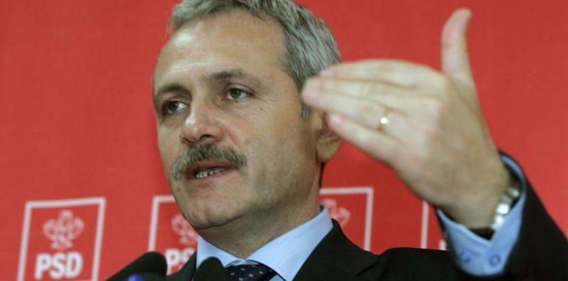 Liviu Dragnea: Mircea Geoana si Marian Vanghelie au fost dati afara din PSD pentru ca au sabotat partidul