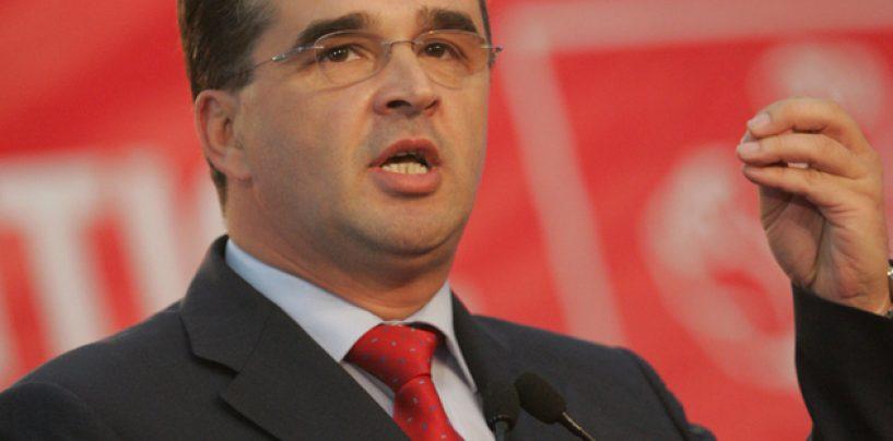 Marian Oprisan: Klaus Iohannis este un mare castig pentru Romania