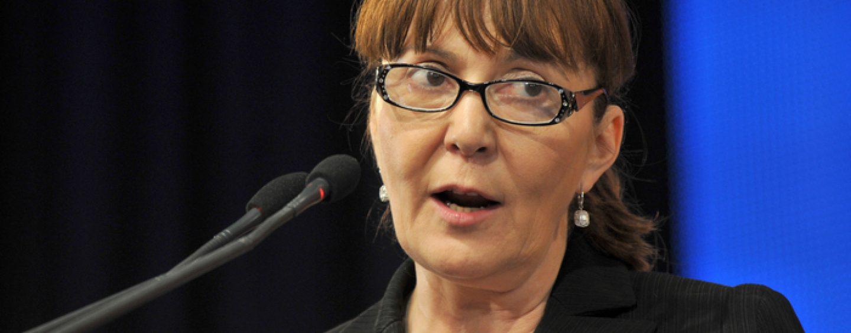 Monica Macovei, pe aceeasi lungime de unda cu Elena Udrea: Declaratiile lui Klaus Iohannis seamana cu cele ale PSD