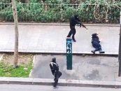 Franta, sub asediul atentatelor teroriste: Doi politisti impuscati in aceasta dimineata