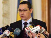 Premierul Victor Ponta sustine proiectul PNL privind insolventa persoanelor fizice