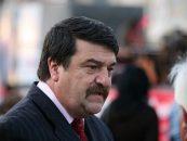Toni Grebla, urmarit penal pentru trafic de influenta. El este acuzat de constituire de grup infractional