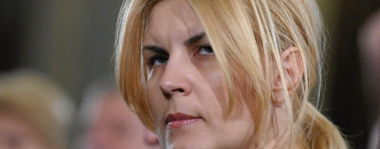 Elena Udrea, la puscarie! Deputatii au votat pentru arestarea preventiva in dosarele Bute si Microsoft