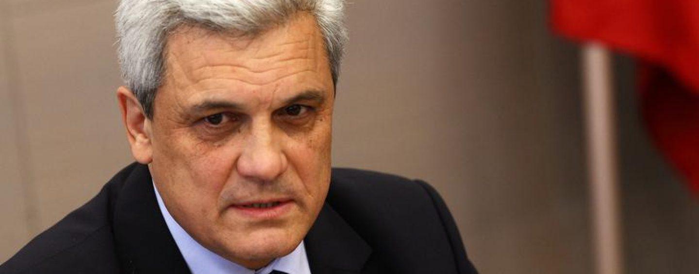 DNA vrea urmarirea penala a fostului senator, Ion Ariton in dosarul galei Bute