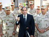 Razbunarea Egiptului: avioane de lupta au bombardat pozitii ale Statului Islamic din Libia