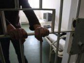 Sediul revistei Politia Romana, transformat in arestul central al IGPR. Cauza: prea multi arestati preventiv
