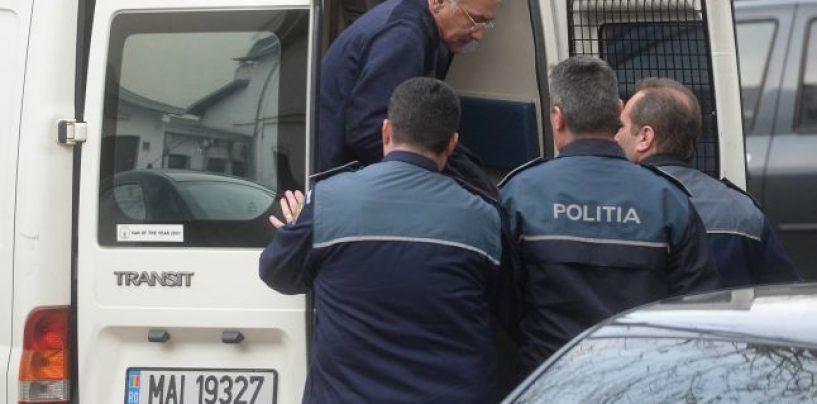 Adriean Videanu, Dorin si Alin Cocos, trimisi in judecata in dosarul Alina Bica 2