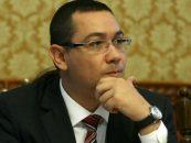 Ordonanta de renuntare la titlul de doctor emisa pentru Victor Ponta, respinsa de deputati