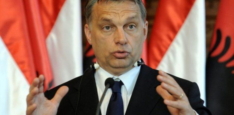 Obraznicia lui Viktor Orban: Romania si Croatia blocheaza aprovizionarea cu gaze rusesti a Ungariei