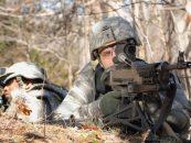 Americanii ii vor antrena pe soldatii ucrainieni pentru a face fata rebelilor rusi