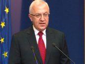 Iohannis il decoreaza pe chestorul Cabulea, urmarit penal in dosarul referendumului