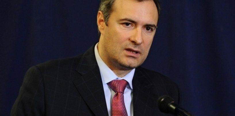 Florian Coldea respinge, în Parlament, toate acuzațiile aduse de Elena Udrea